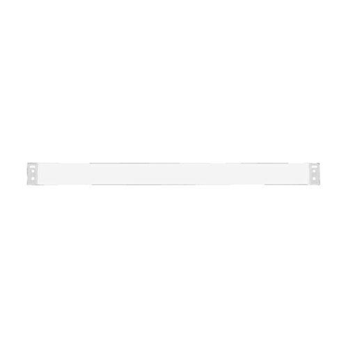 Kartell by Laufen Rail Handtuchhalter 60cm, weiß