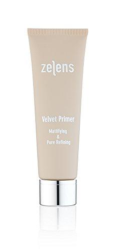 ZELENS Base lissante Velvet Primer, 44gr