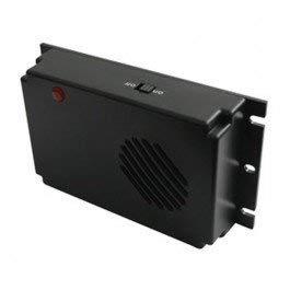 Electro DH draagbare vogelverschrikker/vogels, draagbaar apparaat voor het verdrijven van vogels met zons van hoge Frà © resultaat voor de mens niet waarneembaar