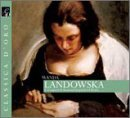 Wanda Landowska Plays