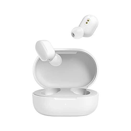 Versión CN redmi airdots 2 blanco auriculares Bluetooth TWS mi True Wireless Airdots2 reducción de ruido auriculares