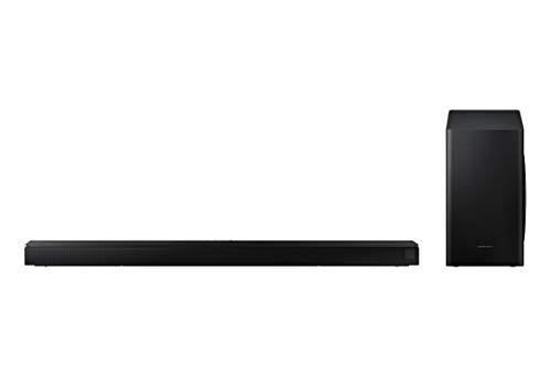 Barra de sonido Samsung HW-T650