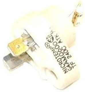 raypak rollout switch