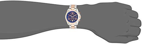 Michael Kors MK5606 – Reloj Unisex, Correa de Acero Inoxidable