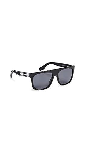 Marc Jacobs Marc 357/S JO Gafas, BLACK/GY GRIGIO, 56 Adultos Unisex