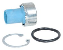 ACDelco 15-50812 GM Original Equipment Air Conditioning Refrigerant Pressure Switch