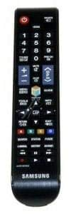 Original Fernbedienung für Samsung UE42F5500