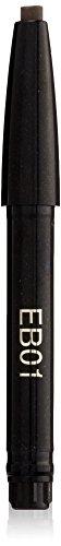 Kanebo Sensai Augen femme/woman, Eyebrow Pencil Refill 01 Grayish Brown, 1er Pack (1 x 0 ml)