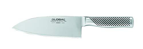 Global G-29 Coltello largo per carne e pesce