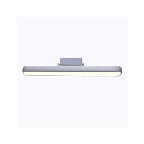 ZRL Exquisita adsorción LED Desk Lamp, puerto USB de carga Desk Lamp, Eye-Caring Lámparas de mesa, Touch Control, puede ser extraíble LED Lights (Color : Extended 3000 mA/Charging Head)