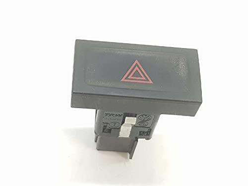 Interruptor Warning Volkswagen Tiguan (5n1) 5N0953509A 5N0953509A (usado) (id:logop1492539)