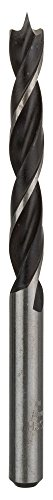 Bosch 2608596306 Standard Wood Drill Bit, 9mm x 70mm x 115mm