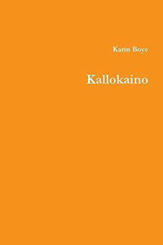Kallokaino (Esperanto Edition) (Paperback)