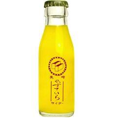 友桝飲料 カステラサイダー 95ml瓶×2本×24箱入×(2ケース)