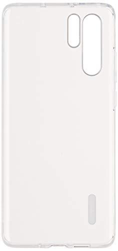 Huawei P30 Pro Custodia Clear Case, Accessorio Originale, Trasparente
