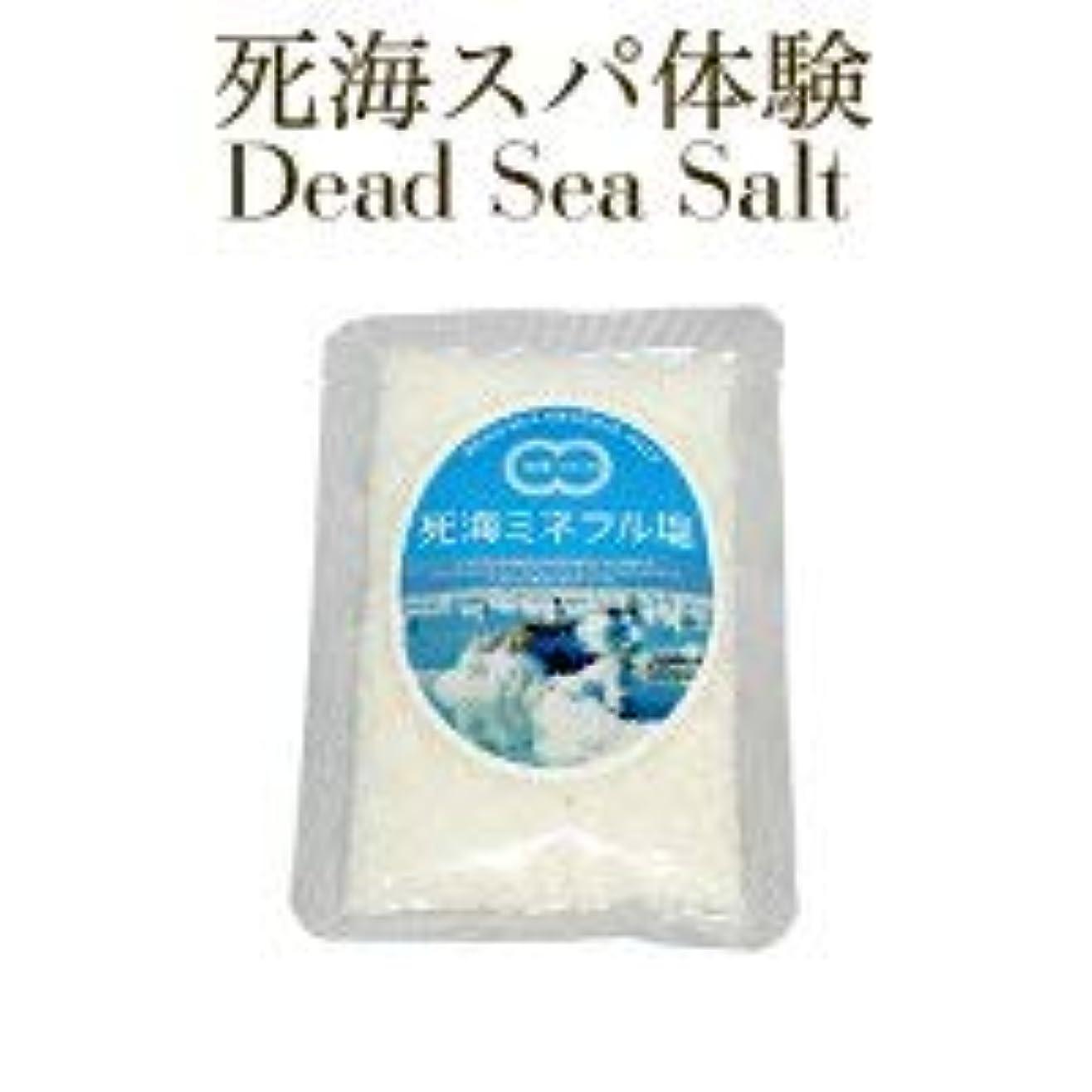 同情器用維持死海ミネラル塩100g