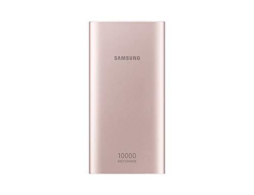 SAMSUNG EB-P1100CP Externer Akkupack 10.000 mAh pink