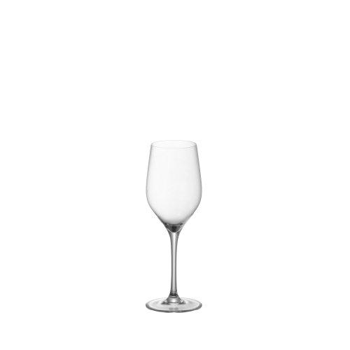 Rosenthal - Fuga Dessertwein - Weinglas - Glatt 19,5 cm 0,23 l