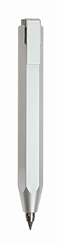 Koh-I-Noor W15030 Portamina, Alluminio, 3.15 Mm