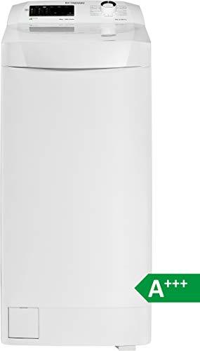 Bomann WA 5726 TL Waschmaschine Toplader / A+++ / 1000 UpM/kg / Überhitzungsschutz