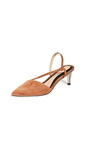 Joie Reno sandalia de tacón para mujer, Marrón (Sienna), 40 EU