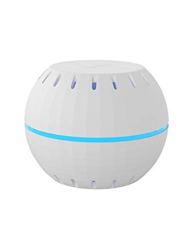 Shelly H&T Temperatur und Feuchte Sensor (Weiß)