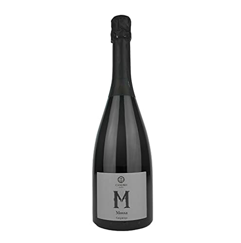 Mossa - Vino Bianco Garganega Spumante Brut