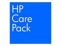 HP CarePack Enclosure (U6336A) Support Pack 3 Jahre für 3UTapeEnclosure für 2 DLT/SDLT Laufwerke