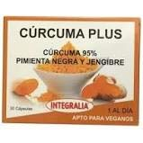 Integralia Curcuma Plus - 100 gr