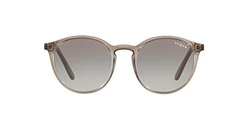 Vogue Gafas de Sol VO 5215S Grey/Grey Shaded 51/19/140 mujer