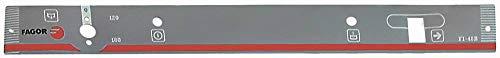 Fagor voorfolie voor vaatwasser FI-48B FI-48B Symbool logenpomp FI-48B loogpomp