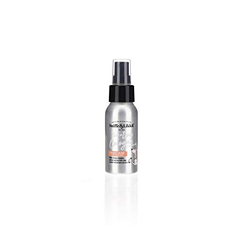 Sniffe & Likkit Give A Dog Cologne Fur Conditioning Mist 125ml (50ml)