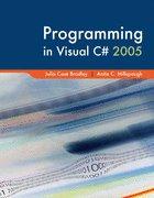 Programming in Visual C# 2005