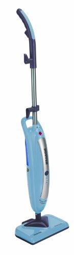 Hoover SSN 1700 Verticale 0.7L 1600W Blu Pulitore, 1600 W, 0.7 Litri