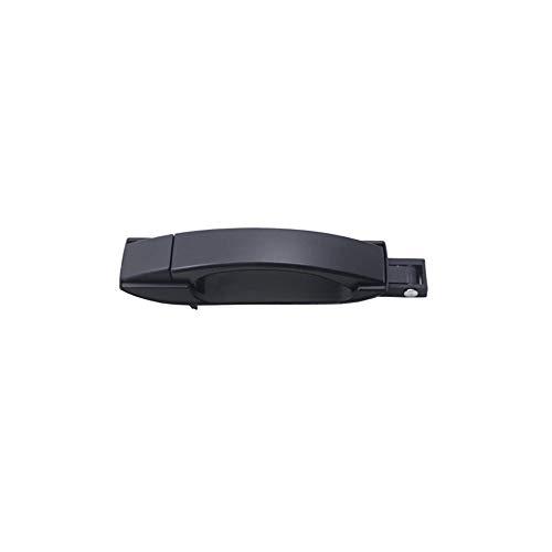 Außentürgriff Auto-Tür-Assist Griff, Hintertürgriff for Kia Bongo, Travallo, Kaon 05-c Rück Montagezubehör (Color : 2PCS Rear Pairs)