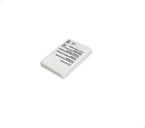 Batería de Litio Recargable Compatible para cámara/videocámara Digital para: Hitachi NP 900,...