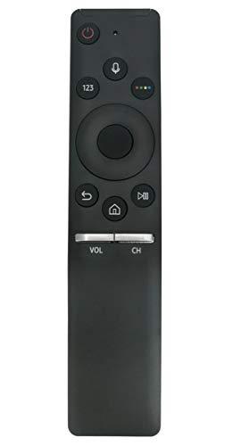 ALLIMITY BN59-01266A Mandos a Distancia reemplazado por Samsung 4K UHD TV 2017 MU Series Enumerado
