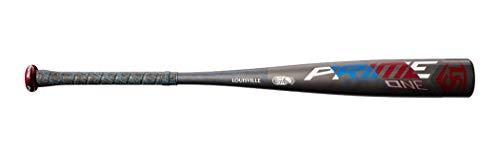 "Louisville Slugger 2019 Prime One (-12) 2 3/4"" Senior League Baseball Bat, 29""/17 oz"