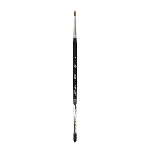Price comparison product image Princeton Artist Brush Elite Synthetic Kolinsky 4850 Round 2