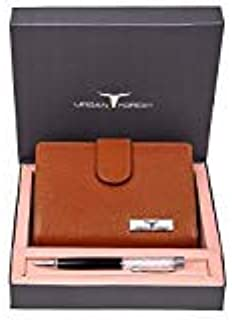 Urban Forest Tammy Ladies Leather Wallet Combo