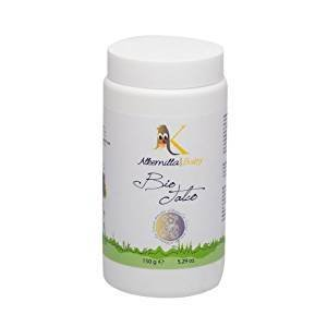 ALKEMILLA - Bio Talco - Polvo de Talco para la piel Delicada de los Bebés - Sin Alérgenos - Níquel Probado - Vegan - 150 gr