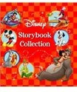 Disney Classics Storybook Collection