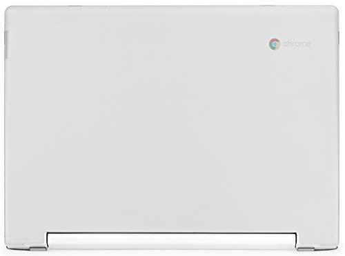 mCover Hard Shell Case for Late-2018 11.6 Lenovo C330 Series Chromebook Laptop (NOT Fitting Lenovo N21 N22 N23 N24 100E 300E 500E Flex 11 Yoga 11e Chromebook) (LEN-C330 Clear)