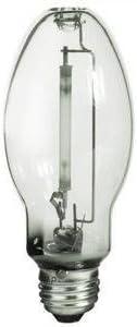 Premium LU70/MED 70-Watt ED17 High Pressure Sodium Bulb, Medium Base, Clear
