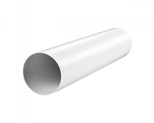 Plastikrohr Rund 500mm Lüftungsrohr (100 mm)