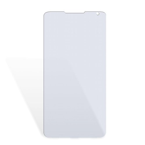 dipos I 2X Schutzfolie klar kompatibel mit Huawei Ascend D Quad Folie Displayschutzfolie - 3