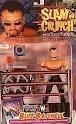 WCW Slam N Crunch Wrestlers Buff Bagwell distributed by Toy Biz 1999 by Toybiz