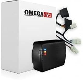 Omega OM-EVO-NIST1 Remote Start module & T-Harness combo for 2007+ Nissan and Infiniti Push-To-Start vehicles. Free Programming Upon Request