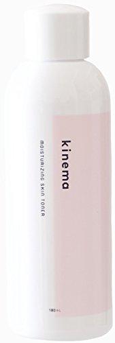 kinema 角質オフ ふきとり化粧水 180ml さっぱり 乾燥肌・敏感肌