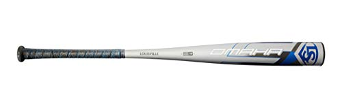"Louisville Slugger 2020 Omaha (-3) 2 5/8"" BBCOR Baseball Bat, 33""/30 oz"